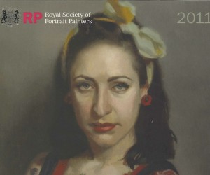 Royal Society of Portrait Painters' Annual Exhibition Catalogue 2011