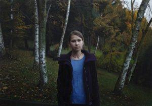 Jan Mikulka 'In The Park'