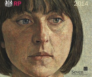 Royal Society of Portrait Painters' Annual Exhibition Catalogue 2014