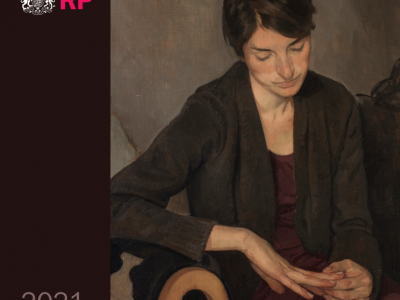 Click here to download a pdf of the 2021 Royal Society of Portrait Painters' Catalogue