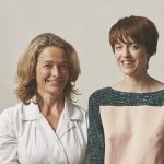 Commissions Consutants, Annabel Elton and Anna Bromwich