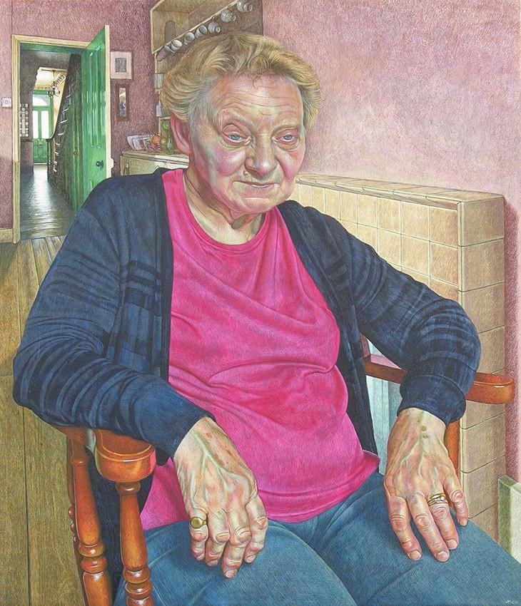2010 Ondaatje Prize Winner: Robin Lee-Hall 'Joy'