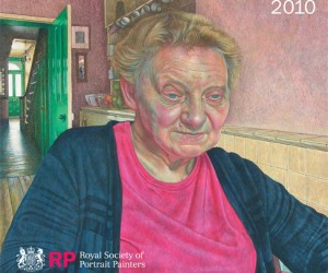 Royal Society of Portrait Painters' Annual Exhibition Catalogue 2010
