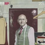 Royal Society of Portrait Painters' Annual Exhibition Catalogue 2017 cover