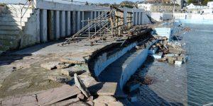 Jubilee-Pool-Storm-Damage