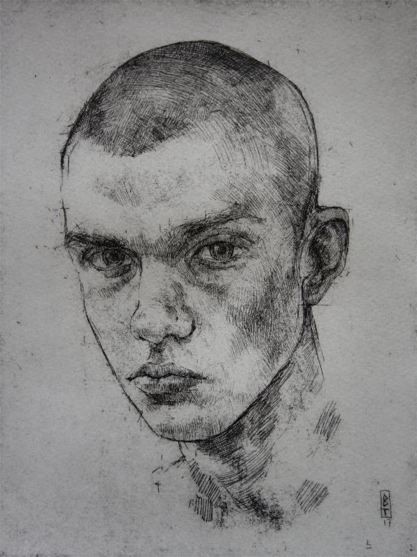 Drawings of faces easy