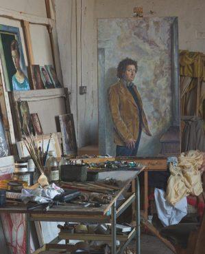 Toby Wiggins's Studio