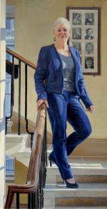 Alastair Adams 'Rita Gardner' for the Royal Geographical Society