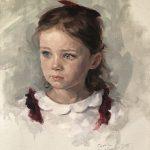 Phoebe Dickinson 'Saskia'