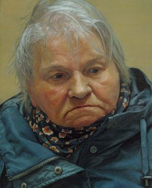 2020 Winner of the Ondaatje Prize for Portraiture